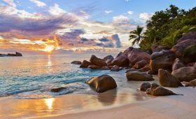 Seychelles opens its doors to tourists all over the world