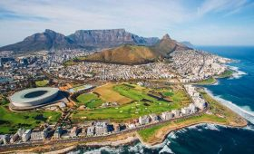 South Africa Reopening For Tourism As 5 International Airports Resume Operations