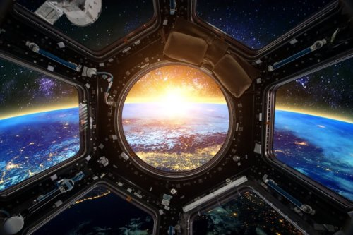 Space tourism: Plans for world's first space hotel to open in 2027