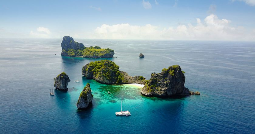 Thailand introduces yacht quarantine to boost tourism