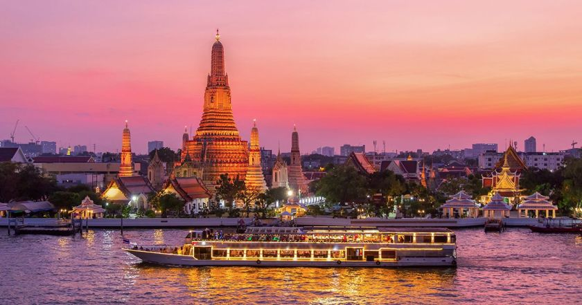 Thailand to cut quarantine for vaccinated foreigners to 7 days from next month
