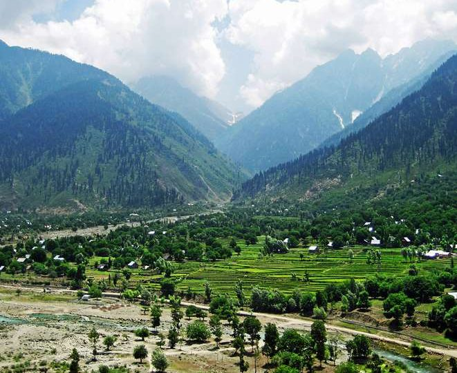 Three-day 'Indian Travel Mart' organised in Jammu to boost domestic tourism