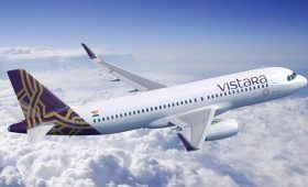 Vistara starts operating flights on Mumbai-Male route