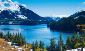 Alaska to offer tourists Covid-19 vaccines starting June 1