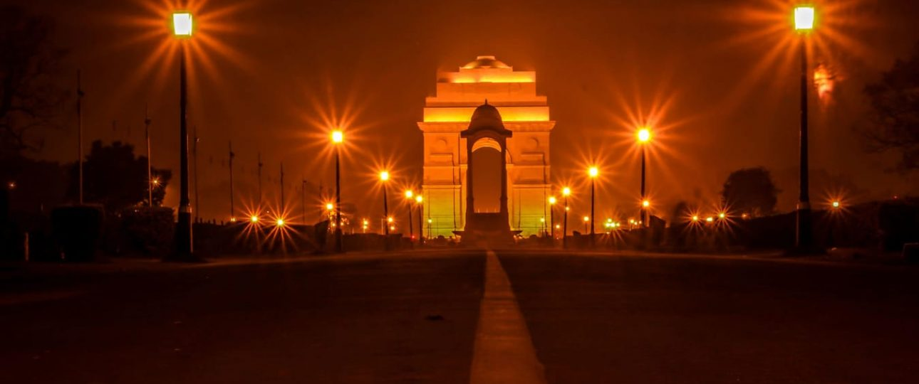 Delhi government imposes night curfew from 10pm to 5am till April 30 amid rising Covid-19 cases