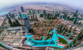 Dubai tourism authority relaxes Covid occupancy restrictions for hotels