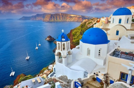 Greece To Reopen Tourism on May 14 with No Discrimination