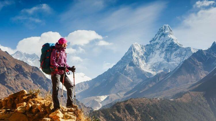 J-K to develop 7 new trekking routes in wildlife protected areas
