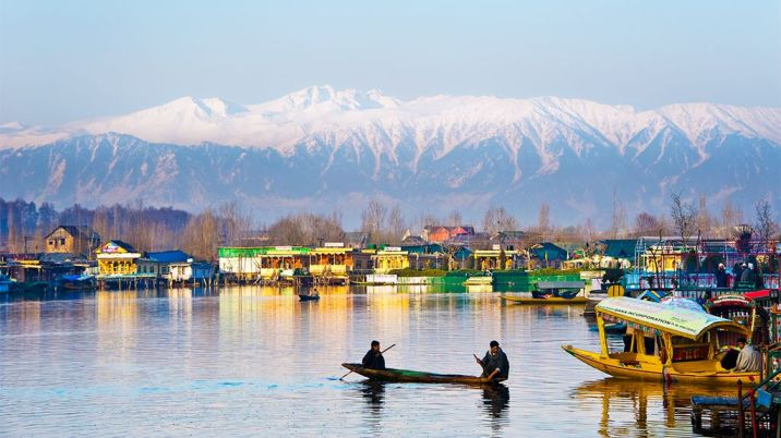 J&K prime mover of tourism revival phase in India: Union Tourism Secy