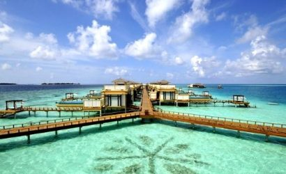 Maldives to offer holidaymakers vaccines on arrival in a push to revive tourism