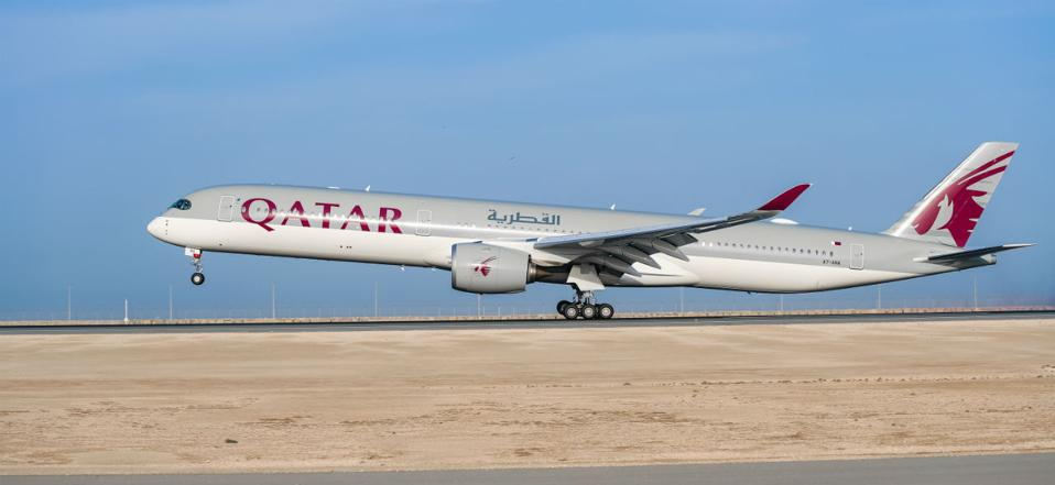 Qatar Airways to fly world's first fully Covid vaccinated flight
