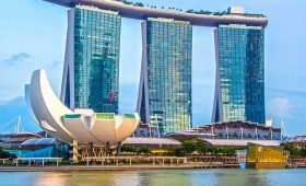 Singapore to accept visitors with COVID-19 digital travel pass from next month