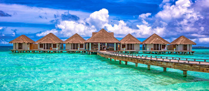 Visit Maldives Launches Campaign With Amazon India