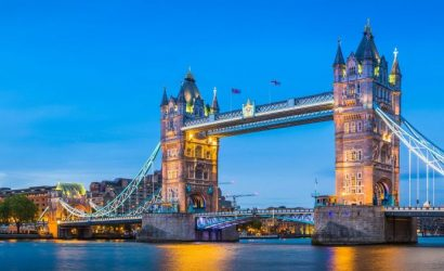 The UK will reopen travel to limited destinations from May 17