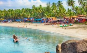 As Covid cases drop, Goa hotels reopen, occupancy to pick up in Aug