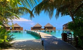 India-Maldives flights to resume from July 15