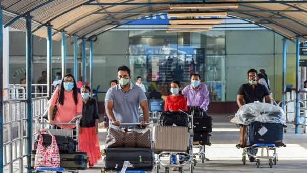 India is taking up the need for countries to ease travel restrictions
