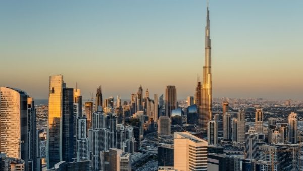 Travelling to The UAE From India? Here's Who All Are Allowed to Enter