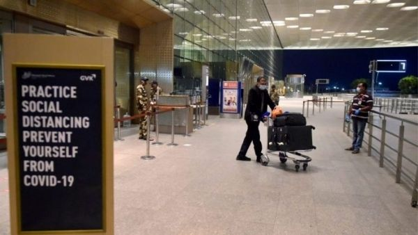 About 90% Indians want govt policy on travel booking cancellations during Covid, survey finds