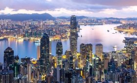 Hong Kong eases entry rules for vaccinated residents, tourists