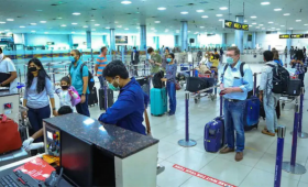 Hotels, flight bookings shoot up ahead of Independence Day weekend
