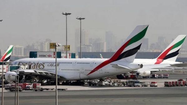 India leads Dubai Airport's passenger traffic recovery after Covid-19 pandemic