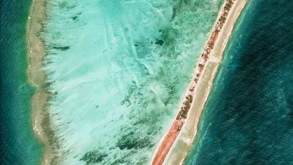 Lakshadweep administration imposes travel restriction to mainland in view of rising COVID cases in Kerala