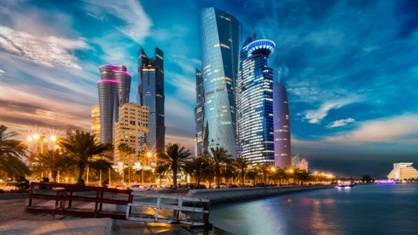 Qatar sets rules for arrivals from India, five other Asian countries